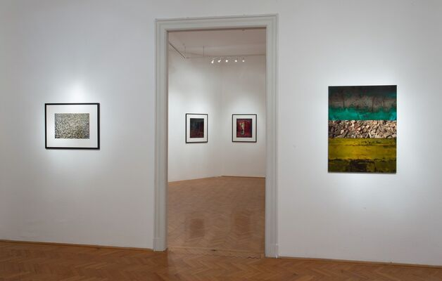 Endgame of Photography, installation view