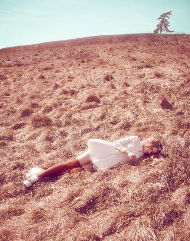 Amanda Pratt, 'Dream of Fields', 2020, Photography, Hahnemühle 100% cotton rag paper with archival epson inkjet pigments, ArtStar
