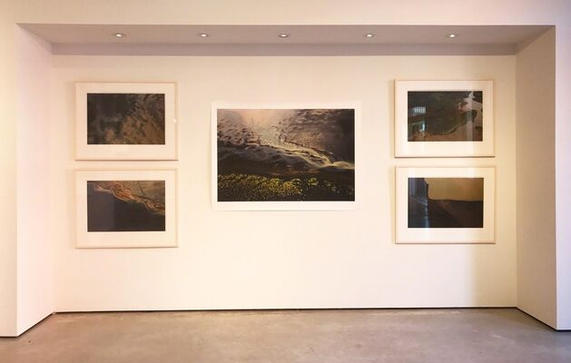 SurREAL, installation view