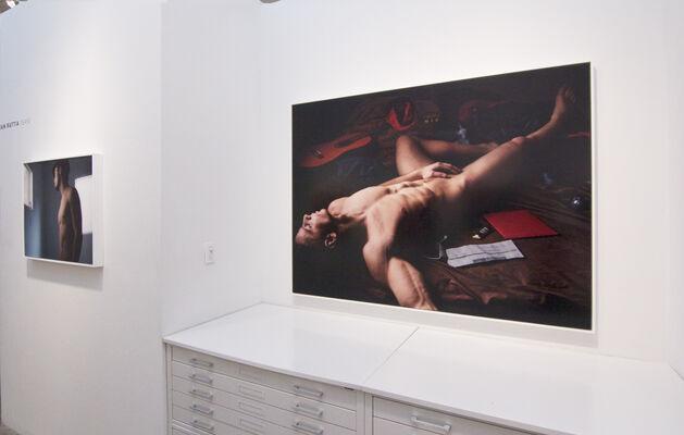 Jan Rattia | Tease, installation view