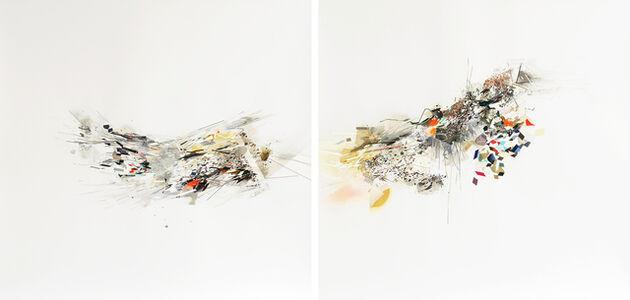 Reed Danziger, 'Increasing the In-Between', 2019