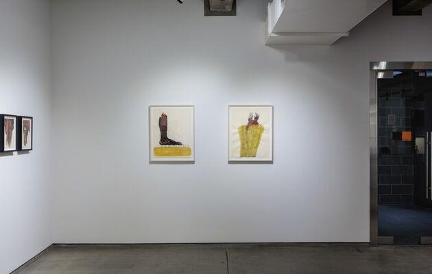 Marcos Bontempo: Light and Dark, installation view