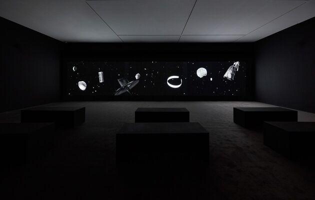 安寧 FAREWELL, installation view