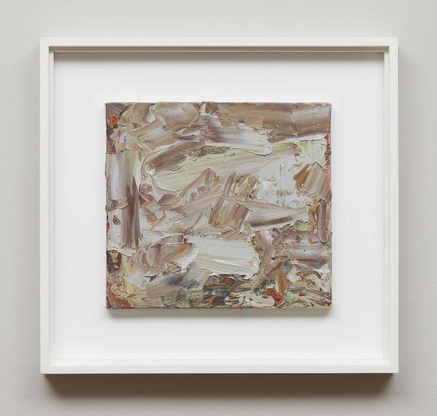 Richard Patterson, 'Fair Park', 2005