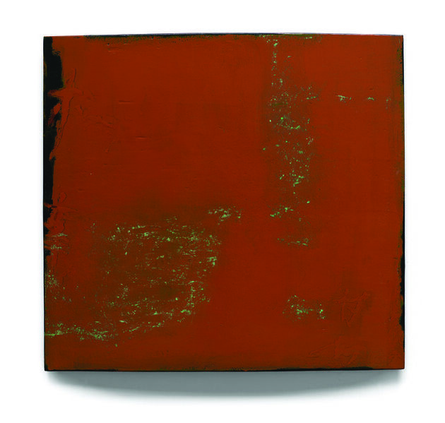 Su Xiaobai, 'Dappled Shadows', 2013