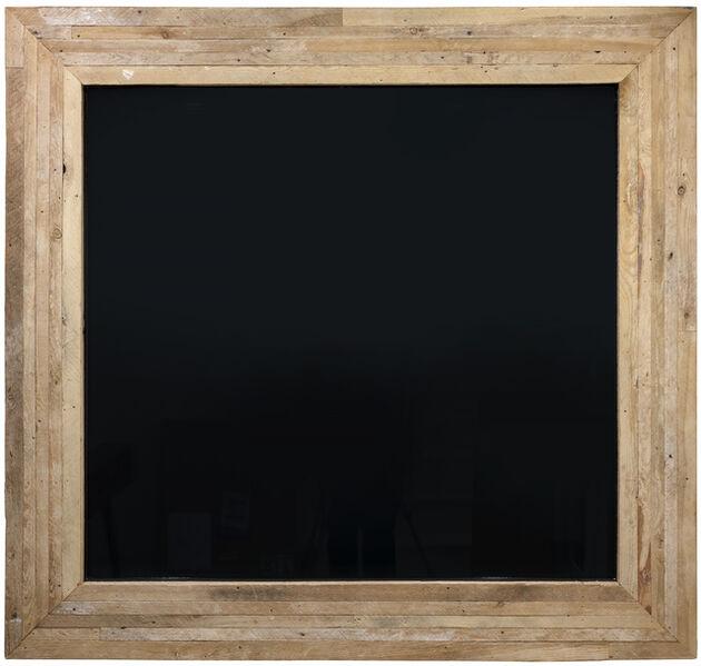 Theaster Gates, 'Lathe Black Box', 2012