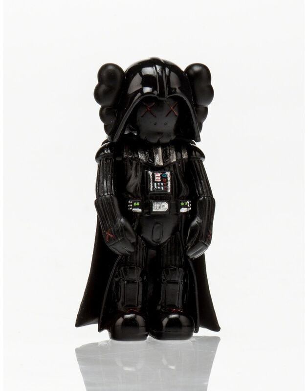 KAWS, 'Darth Vader Companion', 2007, Sculpture, Painted cast vinyl, Lougher Contemporary