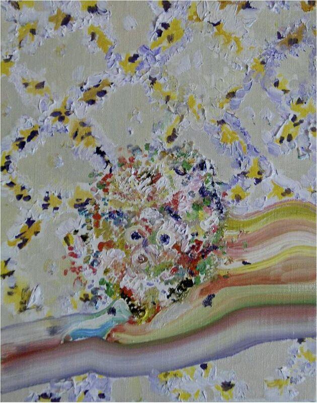 Miyuki Akiyama, 'Lion', 2011, Painting, Oil on canvas, Japigozzi Collection