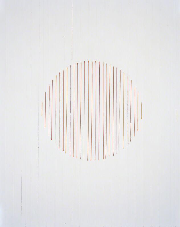 Bianca Brunner, 'Dawn (Red)', 2013, Photography, C-print, BolteLang