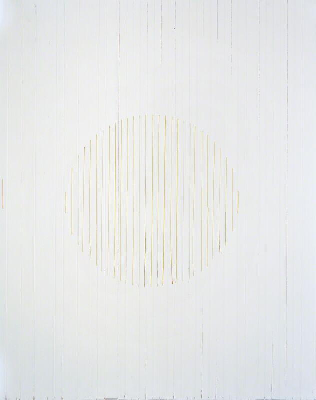 Bianca Brunner, 'Dawn (Yellow)', 2013, Photography, C-print, BolteLang