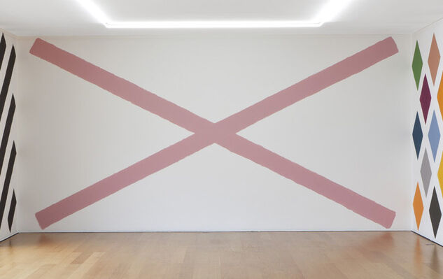 Martin Creed, installation view