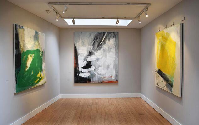 Juliette Paull, installation view