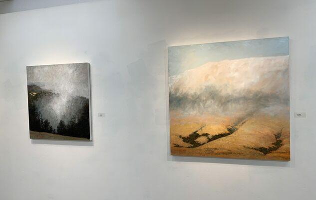 Kristen Garneau: Grace, installation view