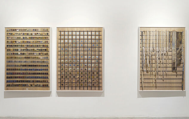 Taxonomy of a Landscape, installation view