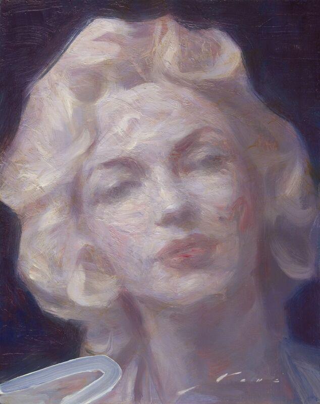 Vincent Xeus, 'Kaleidoscope', 2015, Painting, Oil, Gallery 1261