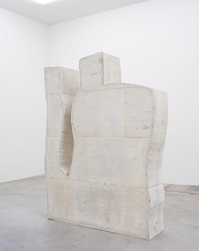 Linus Bill + Adrien Horni, 'Sculptures, P.16', 2019, Sculpture, Concrete, V1 Gallery