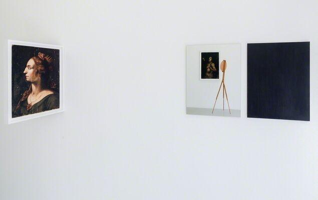 Matts Leiderstam at Andréhn-Schiptjenko, installation view