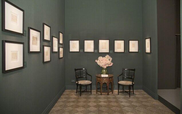 Lyndsey Ingram at Masterpiece London 2018, installation view