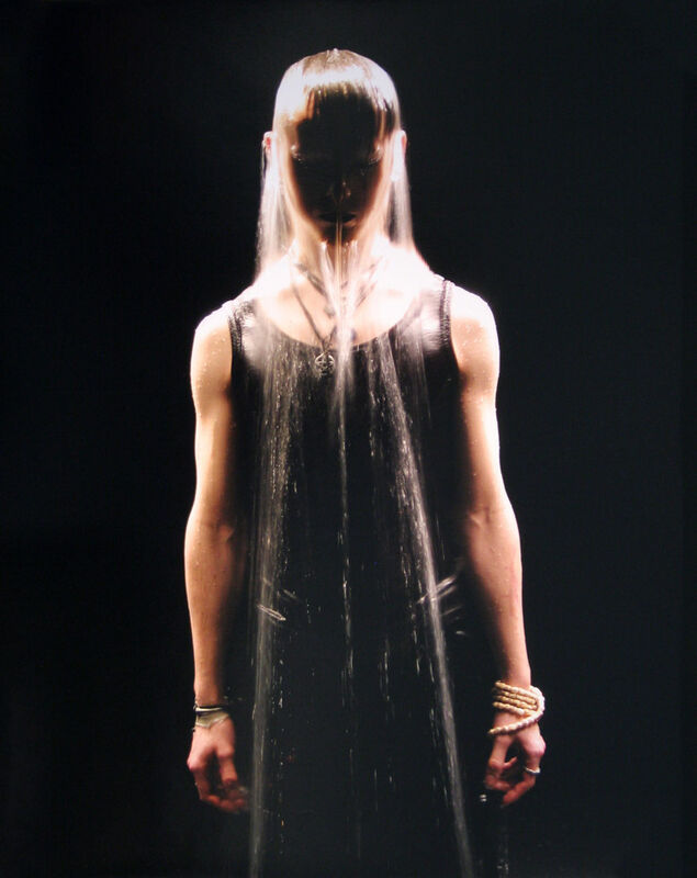 Bill Viola, 'Ocean Without a Shore', 2007/2009, Photography, Chromogenic print, ClampArt