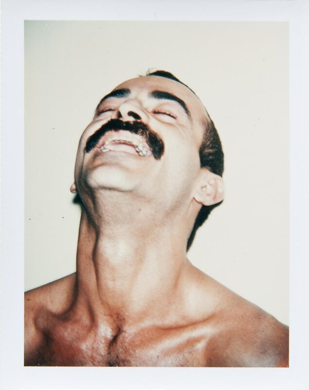 Andy Warhol, 'Polaroid Photograph from the 'Sex Parts and Torsos' Series', 1977, Photography, Polaroid, Hedges Projects