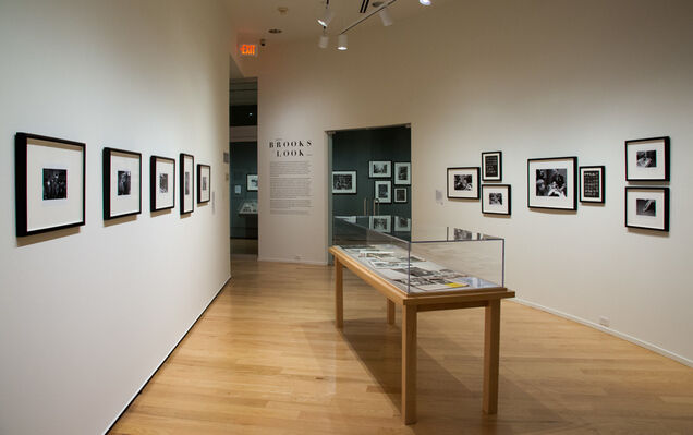 Charlotte Brooks at LOOK, 1951-1971, installation view