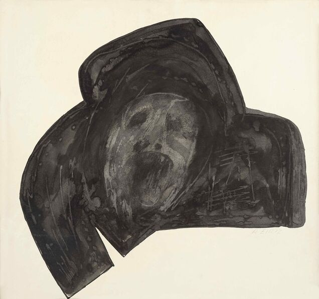 Antonia Eiriz, 'Untitled', 1964