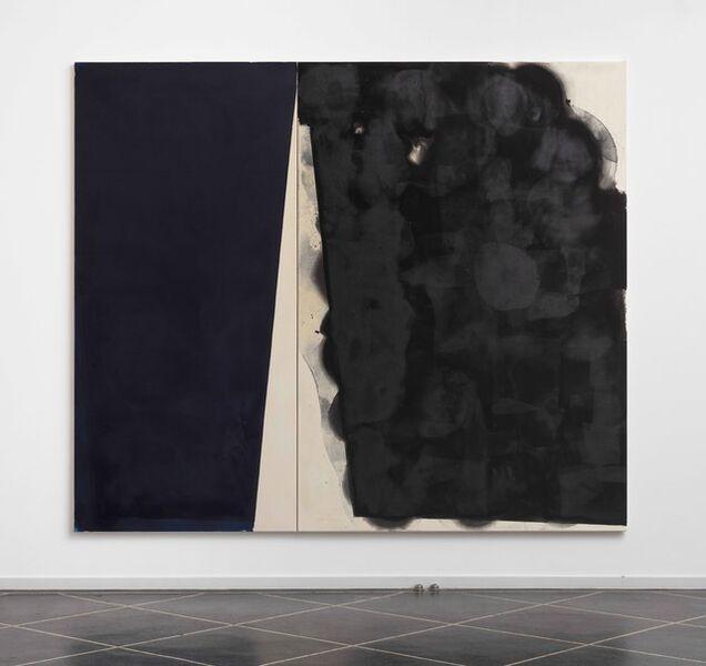 Ian McKeever, 'Henge Painting V', 2017