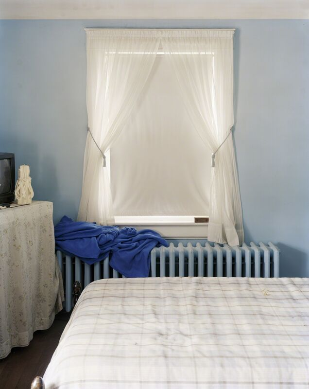 Jade Doskow, 'The Middle Bedroom', 2017-2018, Photography, Archival Pigment Print, Tracey Morgan Gallery