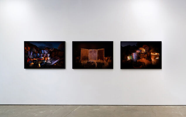 Blackartprojects at Sydney Contemporary 2019, installation view