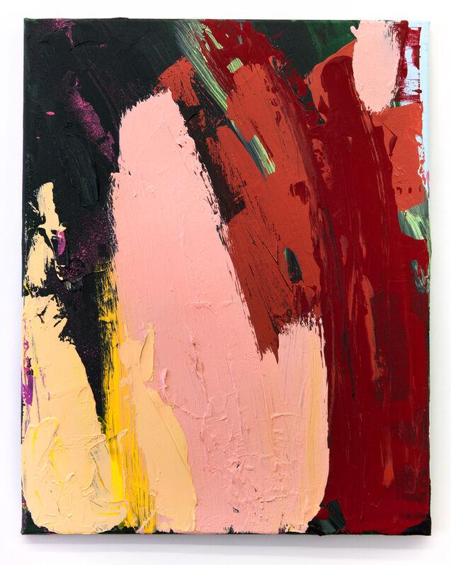 Kenton Parker, 'Cheremoya', 2015, Painting, Acrylic, oil on canvas, River