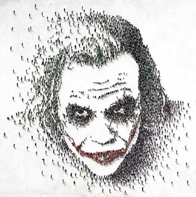 """Craig Alan   """"Why So Serious?"""" - The Joker (2019 ...  Craig Alan   &q..."""