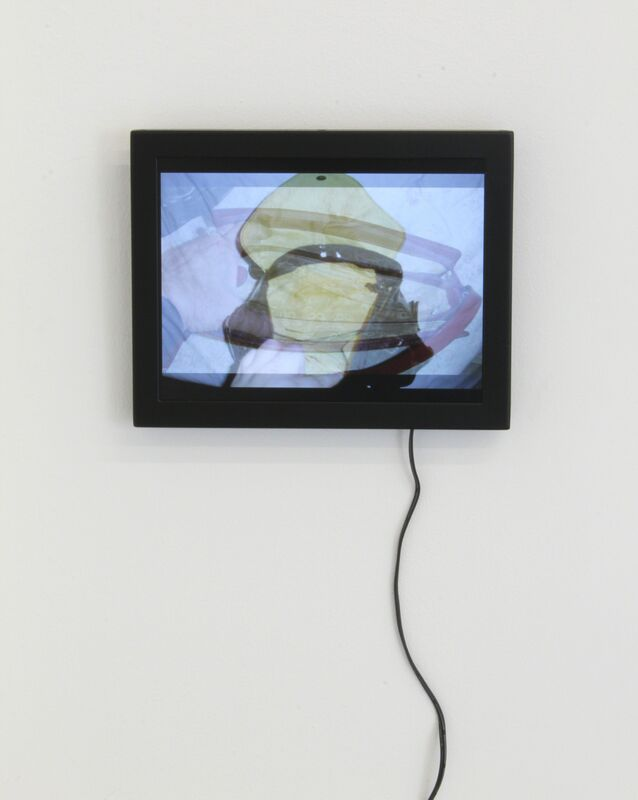 David Raymond Conroy, 'Sometimes I wish I could just disappear', Video/Film/Animation, Digital photo frame, slideshow of 50 eBay images, Seventeen