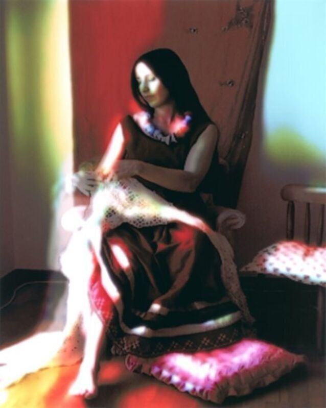 Annelies Strba, 'NYIMA 151', 2003, Photography, Archival pigment print on c, Jason McCoy Gallery
