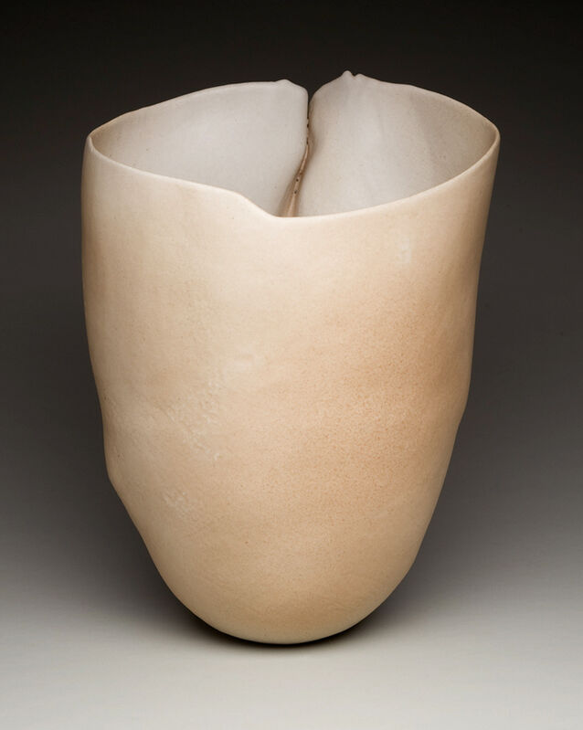 Richard DeVore, 'Untitled # 1118', 2005, Painting, Stoneware, Bellas Artes Gallery