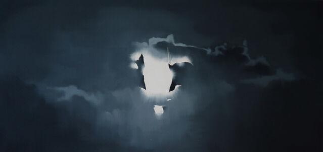 Zbigniew Rogalski, 'Untitled (light)', 2017