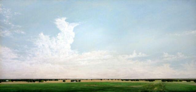 Keith Jacobshagen, 'Autumnal Light, Toward the Platte Valley', 2005