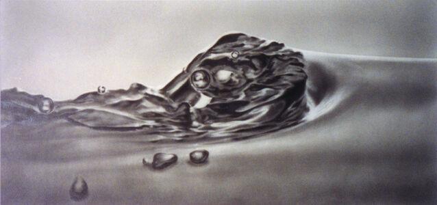 Serse, 'Acquatinto', 2000