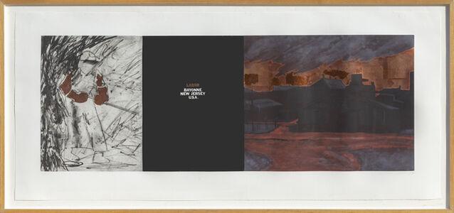 Komar & Melamid, 'Sunrise at Bayonne', 1988