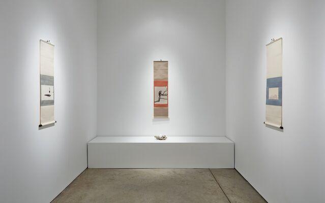 Tori, installation view