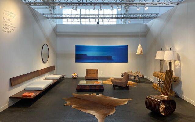 Mercado Moderno at FOG Design+Art 2020, installation view