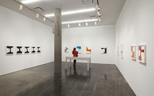 Silent Speed, installation view