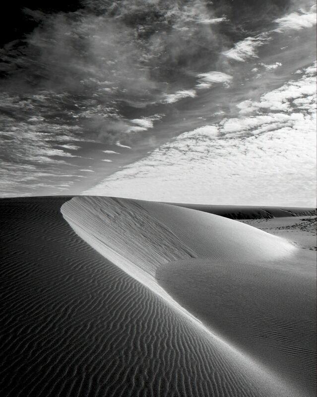 Stu Levy, 'Vertical Dune, Oregon #583', 2012, Photography, Pigment Print, Gallery 270