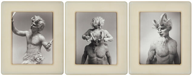 Matthew Barney | Envelopa: Drawing Restraint 7 (manual) C (1993) | Artsy