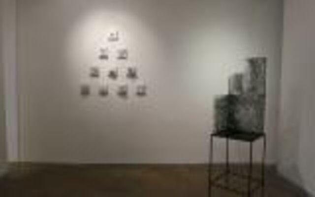 Soul Retrieval, installation view