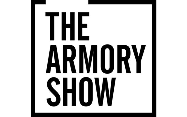 von Bartha at The Armory Show 2020, installation view