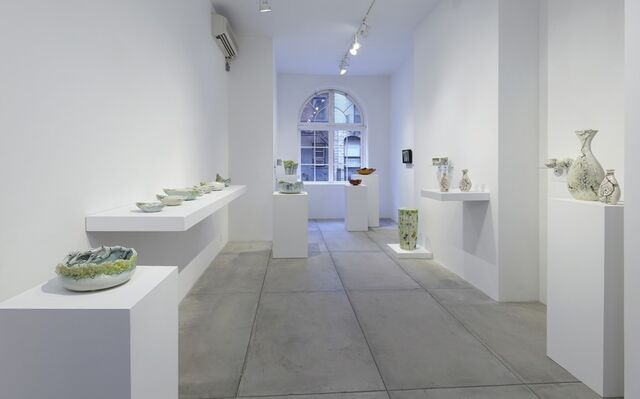 Heesoo Lee, installation view