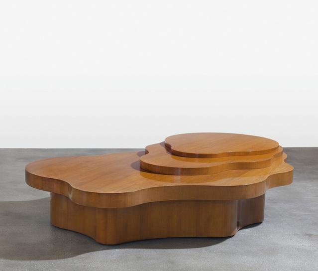 T h robsjohn gibbings mesa coffee table artsy - Artsy coffee tables ...