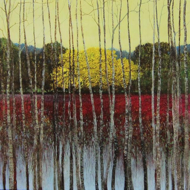 Alessandro Tofanelli | Il ricordo della mimosa (ca. 2019) | Available for  Sale | Artsy
