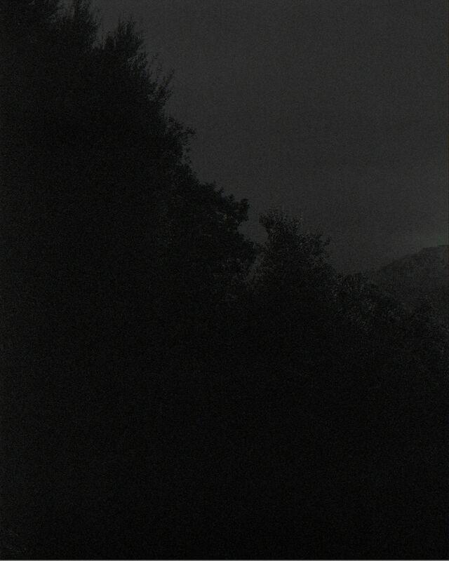Awoiska van der Molen, '#367-5', 2015, Photography, Silver gelatine print, Kristof De Clercq