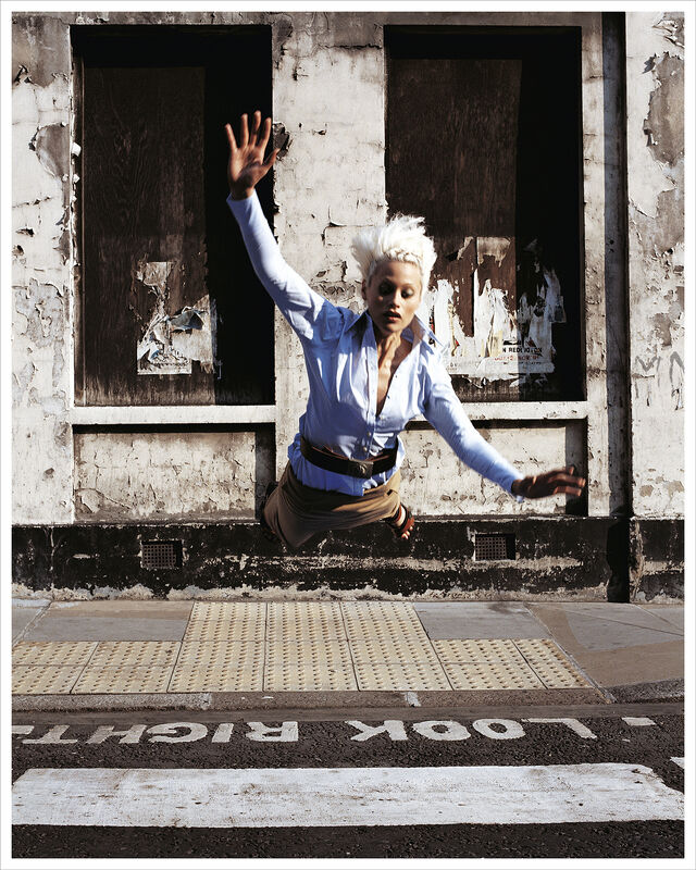Rankin, 'Damage', 1998, Photography, Archival Colour C-Type Lambda Print,  29 ARTS IN PROGRESS gallery